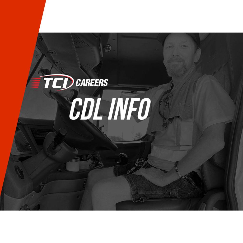 CDL Title Card