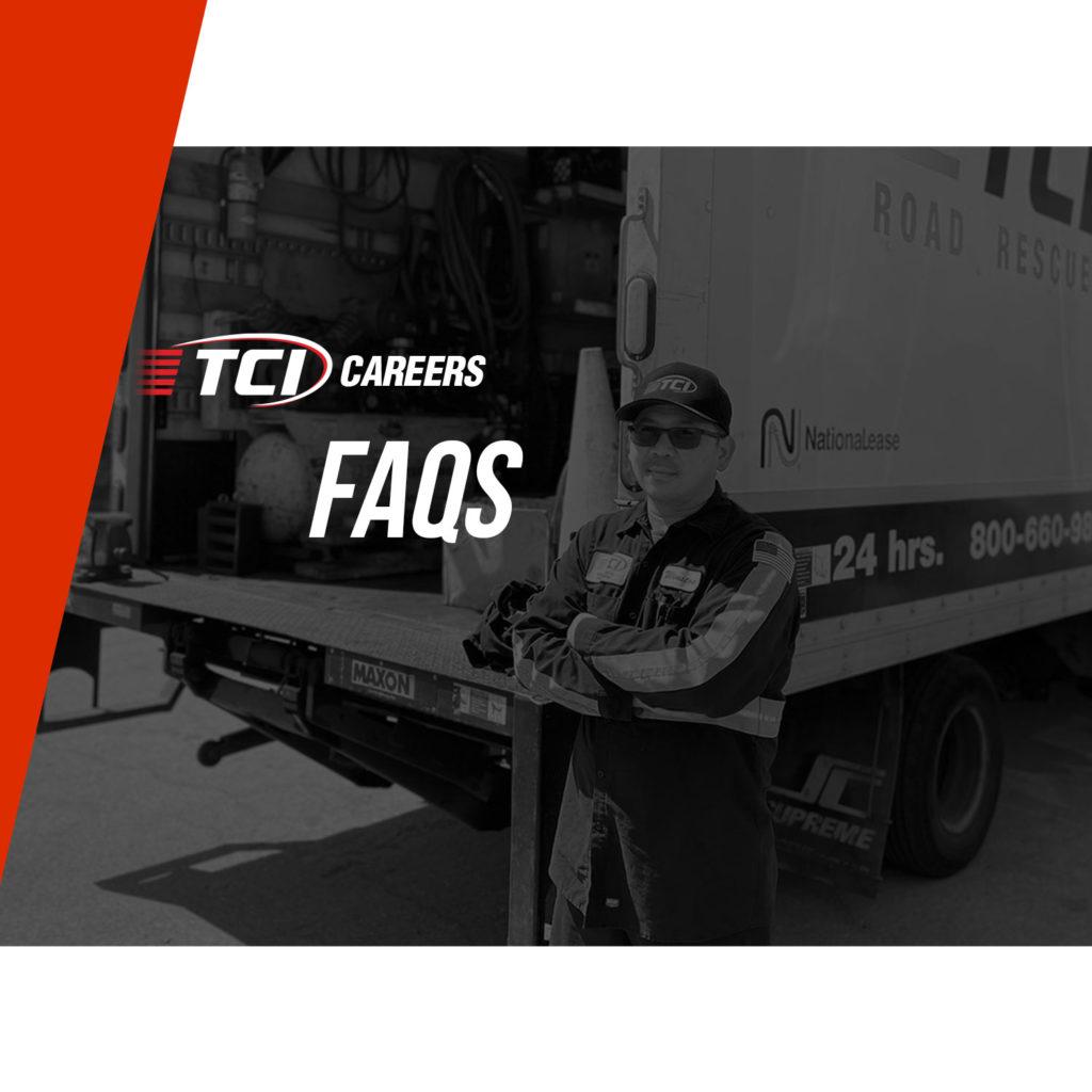 FAQs Title Card