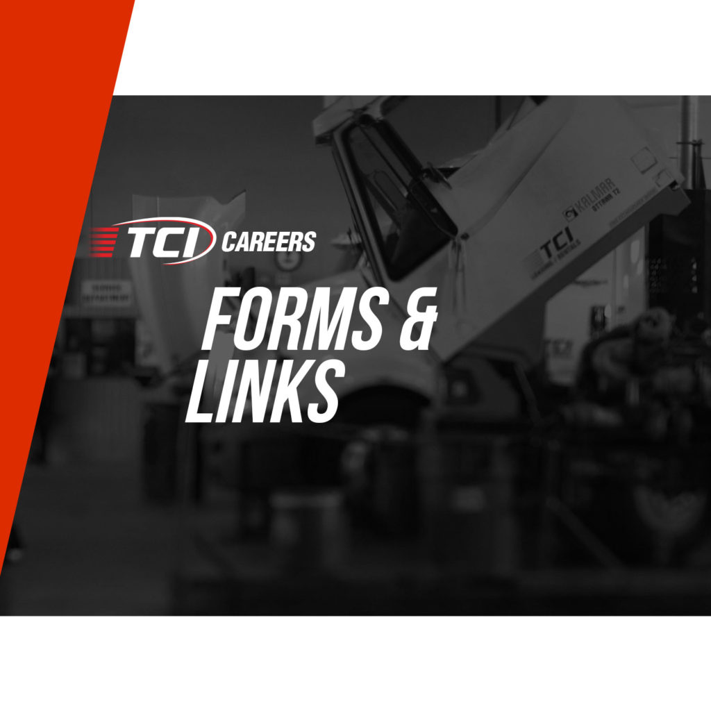Forms & Links Title Card
